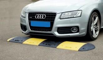 Ralentisseur de véhicules - Devis sur Techni-Contact.com - 3