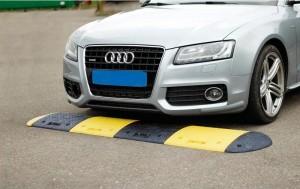 Ralentisseur de véhicules - Devis sur Techni-Contact.com - 5