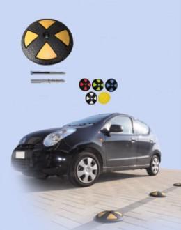 Ralentisseur de vitesse - Devis sur Techni-Contact.com - 5