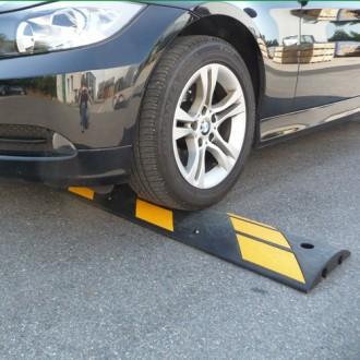 Ralentisseur de vitesse pour Garages - Devis sur Techni-Contact.com - 1