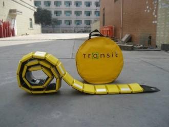 Ralentisseur temporaire de vitesse - Devis sur Techni-Contact.com - 5