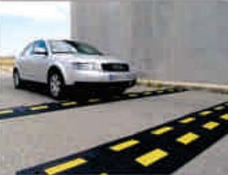 Ralentisseurs de vitesse - Devis sur Techni-Contact.com - 1