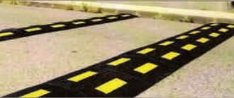 Ralentisseurs de vitesse - Devis sur Techni-Contact.com - 5
