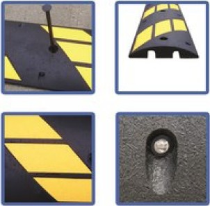 Ralentisseurs modulables industriels - Devis sur Techni-Contact.com - 3