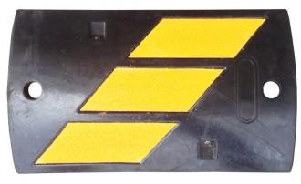 Ralentisseurs modulables industriels - Devis sur Techni-Contact.com - 8