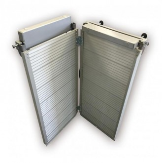 Plateforme et rampe d'angle mobile - Devis sur Techni-Contact.com - 4