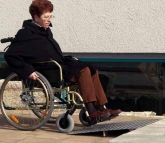 Rampe accès pour personnes handicapées - Devis sur Techni-Contact.com - 2