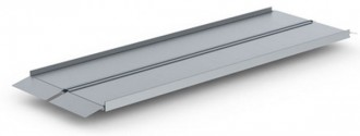 Rampe d'accès aluminium - Devis sur Techni-Contact.com - 1