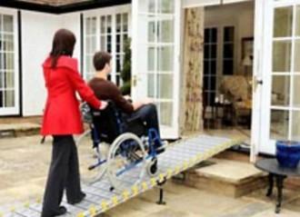 Rampe d'accès handicapés - Devis sur Techni-Contact.com - 3