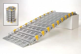 Rampe d'accès modulaire - Devis sur Techni-Contact.com - 1