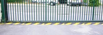Rampe d'accès portail - Devis sur Techni-Contact.com - 2