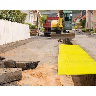 Rampe d'accès pour chantier - Devis sur Techni-Contact.com - 3