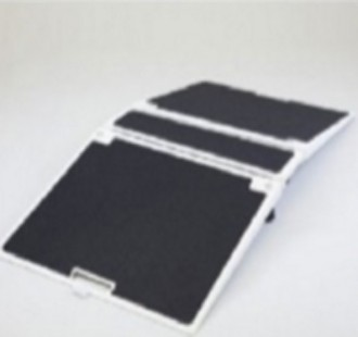 Rampe d'accès repliable - Devis sur Techni-Contact.com - 2