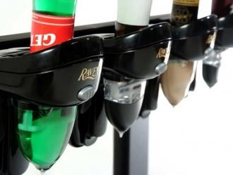 Rampe de 5 doseurs à alcool - Devis sur Techni-Contact.com - 3