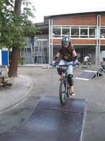 Rampe de BMX - Devis sur Techni-Contact.com - 1