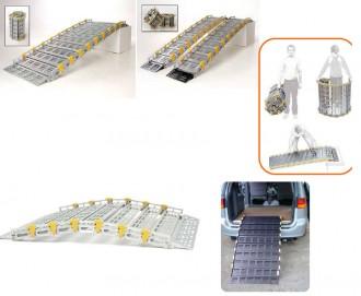 Rampe de chargement mobile modulaire - Devis sur Techni-Contact.com - 2