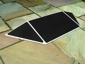 Rampe de seuil en fibre de verre - Devis sur Techni-Contact.com - 1