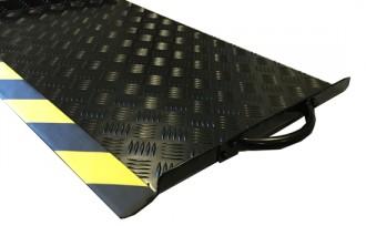 Rampe de seuil PMR - Devis sur Techni-Contact.com - 3