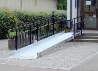 Rampe escalier modulaire - Devis sur Techni-Contact.com - 5