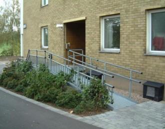 Rampe escalier modulaire - Devis sur Techni-Contact.com - 6