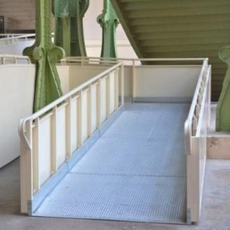Rampe escalier modulaire - Devis sur Techni-Contact.com - 7