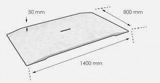 Rampe lourde haute résistance - Devis sur Techni-Contact.com - 2
