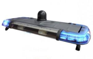 Rampe gyrophare modulable avec caméra intégrée - Devis sur Techni-Contact.com - 1