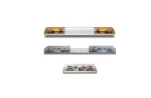 Rampe lumineuse pour véhicule utilitaire - Devis sur Techni-Contact.com - 1
