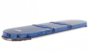 Rampe lumineuse plate avec fixations - Devis sur Techni-Contact.com - 1