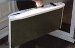 Rampe portefeuille pliante - Devis sur Techni-Contact.com - 2