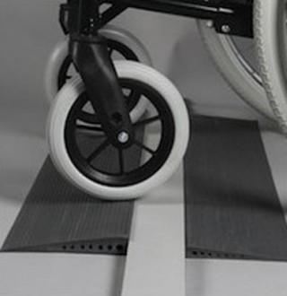 Rampe pour handicapé - Devis sur Techni-Contact.com - 3
