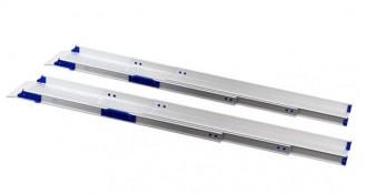 Rampe télescopique pour PMR - Devis sur Techni-Contact.com - 2