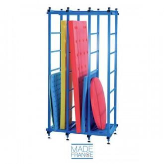 Range tapis vertical pour piscine - Devis sur Techni-Contact.com - 1