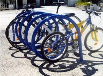 Range vélo anti chute - Devis sur Techni-Contact.com - 2