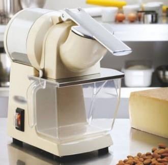 Râpe à fromage électrique - Devis sur Techni-Contact.com - 1