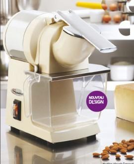 Râpe à fromage professionnelle 50 kg par heure - Devis sur Techni-Contact.com - 1