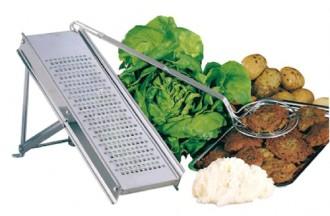 Râpe à légumes manuelle - Devis sur Techni-Contact.com - 1