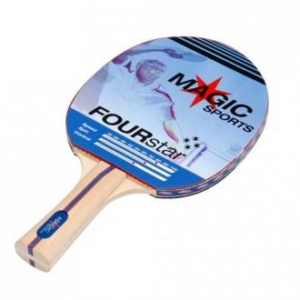 Raquette compétition pour tennis de table - Devis sur Techni-Contact.com - 1