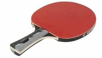 Raquette de ping pong à usage régulier - Devis sur Techni-Contact.com - 2