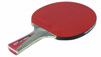 Raquettes de ping pong pour usage occasionnel - Devis sur Techni-Contact.com - 1