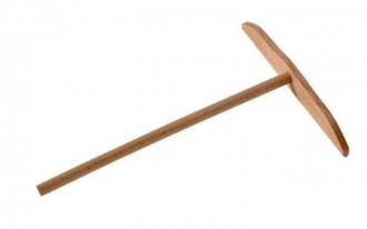 Râteau à crêpes en bois - Devis sur Techni-Contact.com - 1