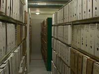 Rayonnage pour boite archive fixe - Devis sur Techni-Contact.com - 1