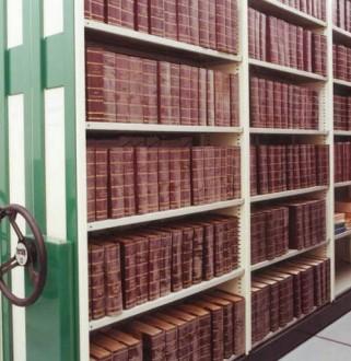 Rayonnages pour livre - Devis sur Techni-Contact.com - 1