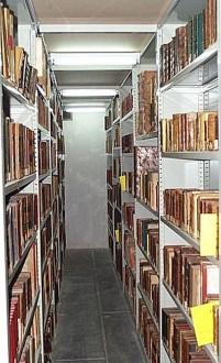 Rayonnages pour livre - Devis sur Techni-Contact.com - 2