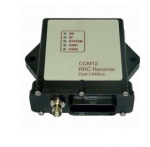 Récepteur de Radiocommande à liaison sans fil   - Devis sur Techni-Contact.com - 2