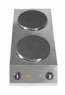 Réchaud électrique 4000 W - Devis sur Techni-Contact.com - 1