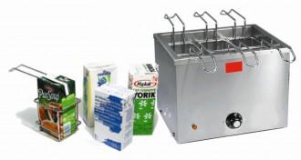 Réchaud électrique professionnel - Devis sur Techni-Contact.com - 1