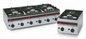 Réchaud gaz professionnel - Devis sur Techni-Contact.com - 3