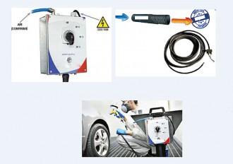 Réchauffeur d'air comprimé autoreglant - Devis sur Techni-Contact.com - 1