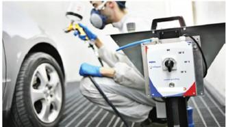 Réchauffeur d'air comprimé innovant - Devis sur Techni-Contact.com - 1